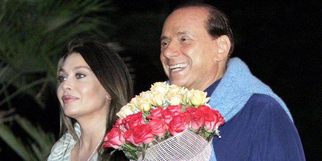Veronica Lario chiede il maxi assegno a Berlusconi perché