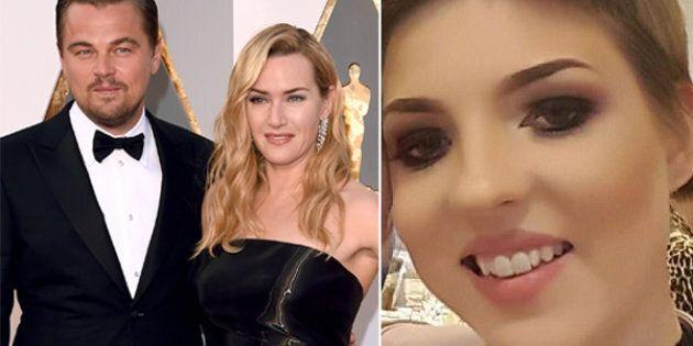 Questa giovane madre è guarita dal cancro grazie all'intervento di Kate Winslet e Leonardo