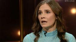 Amanda Knox si paragona al popolo irlandese: