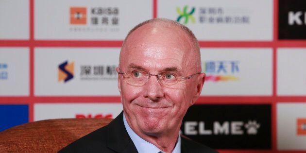 Eriksson 70: papà di Mancio, Inzaghi, Miha e altri