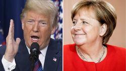 L'obiettivo della guerra commerciale di Trump all'Europa è il surplus aggressivo di Berlino. Ma tutta l'Eurozona ne