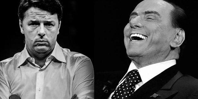 Elezioni nella rete: il più chiacchierato è Renzi, il più cercato