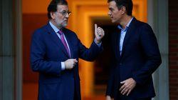 I riflettori si spostano dall'Italia alla Spagna. Rajoy sfiduciato, Sanchez diventa