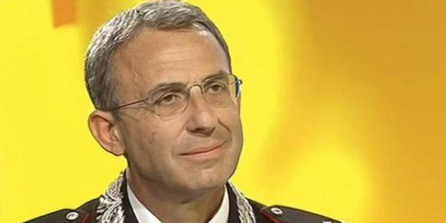 Il nuovo ministro dell'ambiente Sergio Costa ha guidato l'indagine sulla Terra dei