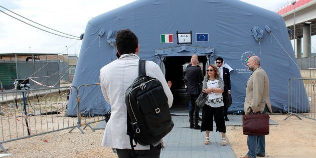 Palagiustizia Bari: servono interventi immediati per regolare lo svolgimento del lavoro