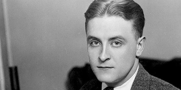 Quando Francis Scott Fitzgerald stava per essere spezzato dalla