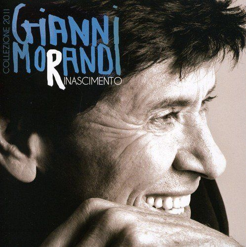 Sanremo 2018, 10 cd di Gianni Morandi da non perdere su
