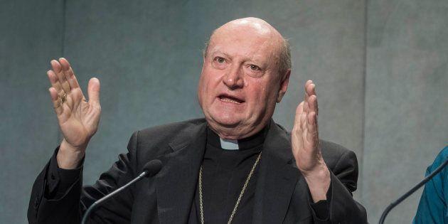 Cardinale Gianfranco Ravasi: