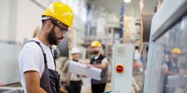 Settimana con solo 28 ore di lavoro, accordo storico in Germania tra il sindacato dei metalmeccanici...