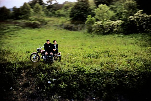 Paul Fusco: