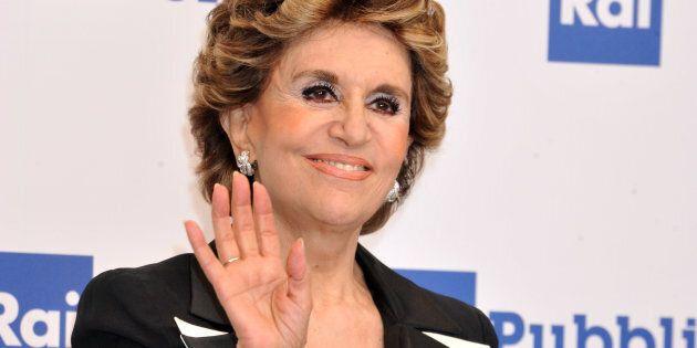 Franca Leosini domani sul palco di Sanremo. Pronto il ritorno con due puntate su Sarah