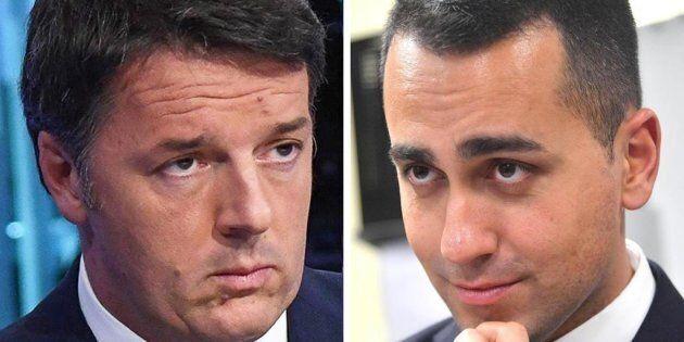 Elezioni, Renzi e Di