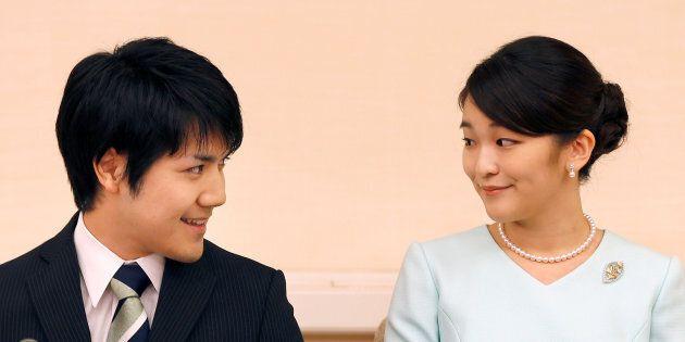 La principessa Mako posticipa il matrimonio con Kei Kimuro al 2020.
