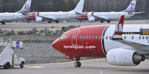 Norwegian Air, da Fiumicino a San Francisco a partire da 179 euro: inaugurato nuovo