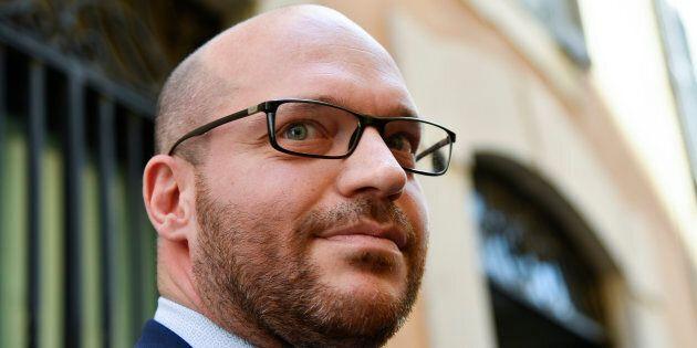 Lorenzo Fontana: