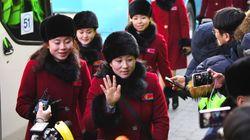 La diplomazia delle cheerleader. Delegazione nordcoreana a Pyeonchang, arriverà anche la sorella di