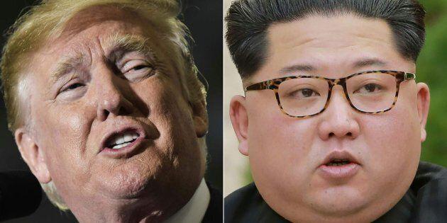 Verso il summit Kim-Trump. L'organizzazione premio Nobel per il bando delle armi nucleari si offre di...