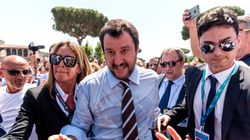 Stupore e rabbia a Tunisi per le accuse di Salvini: