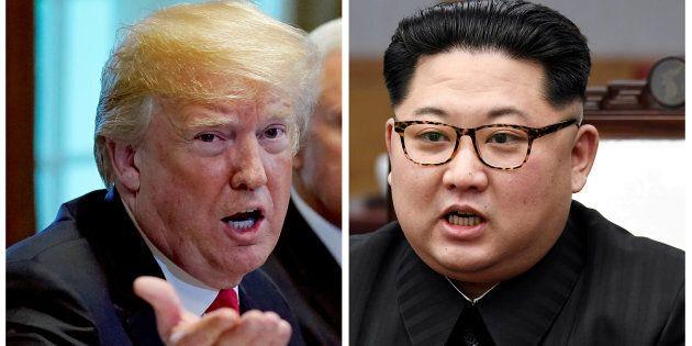 Donald Trump e Kim Jong Un si incontreranno il 12 giugno a