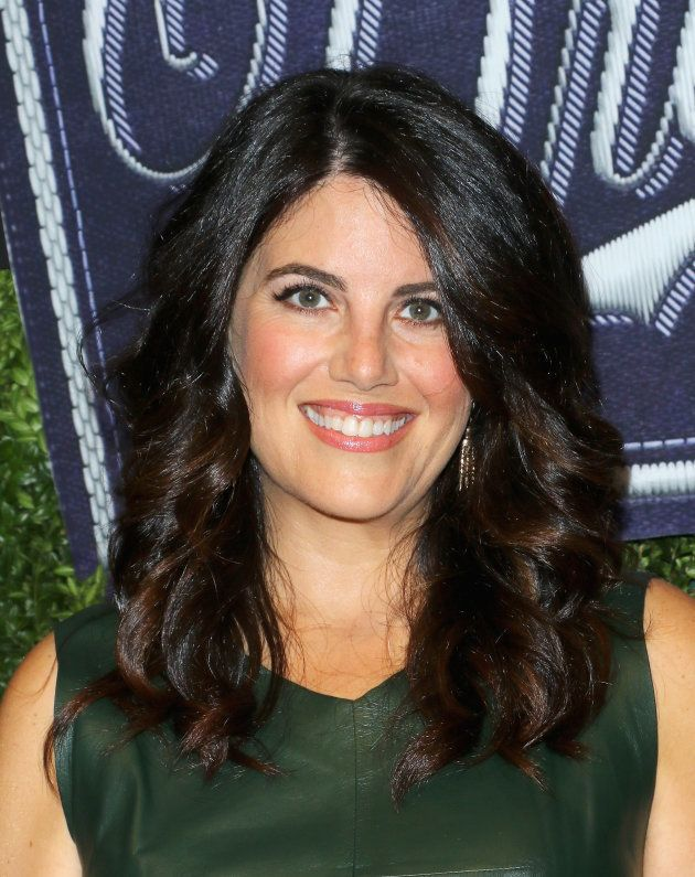 Monica Lewinsky oggi (Photo by Jim