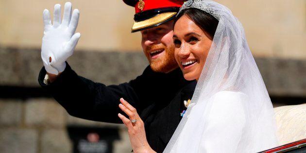 La figlia di Meghan Markle e del principe Harry potrebbe infrangere uno dei più rigidi protocolli