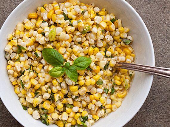 10 insalate lattuga-free che renderanno gustosa la vostra