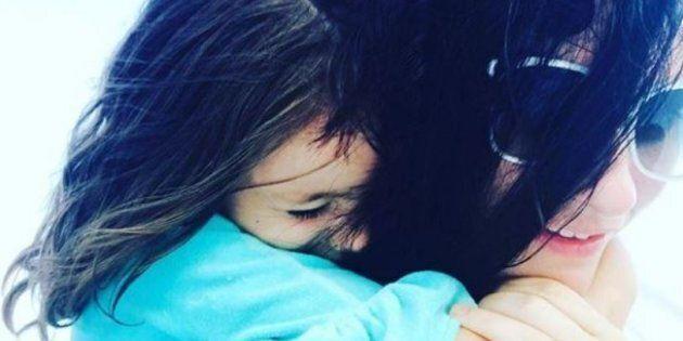 Gli auguri di Laura Pausini per il compleanno della figlia Paola sono i più dolci di