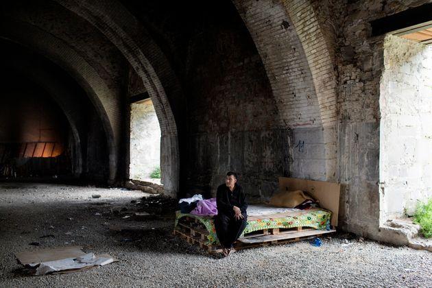 In Trieste, as in the whole Friuli Venezia Giulia Region, tens of asylum seekers, mostly from Pakistan,...