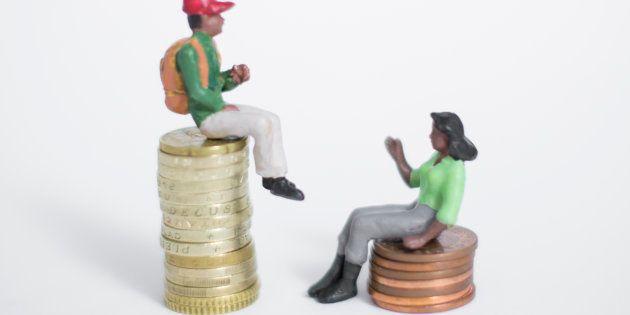 Combattere il Gender pay gap si può, anche in