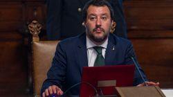 No, Caro Salvini, non ci convincerai che Orban fa gli interessi