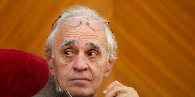 È morto Pierre Carniti, la Cisl piange il suo storico
