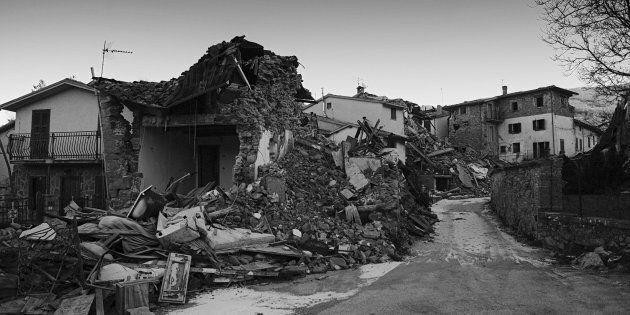 """Terremoti e prevenzione: la campagna elettorale non si avventura nei """"territori a"""