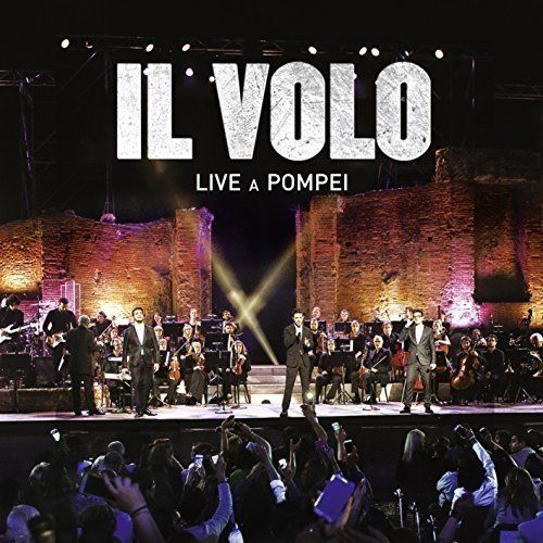 Sanremo 2018, Il Volo (e Sergio Endrigo) in 10 cd da non perdere su