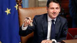 Una persona seria per una politica italiana malata di
