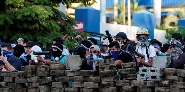 Tregua delle proteste e delle repressioni in Nicaragua, ma il paese è una polveriera pronta a