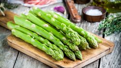 5 motivi per cui dovreste mangiare asparagi (se non lo fate