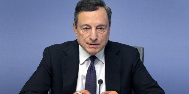 La Bce si prepara alla stretta: