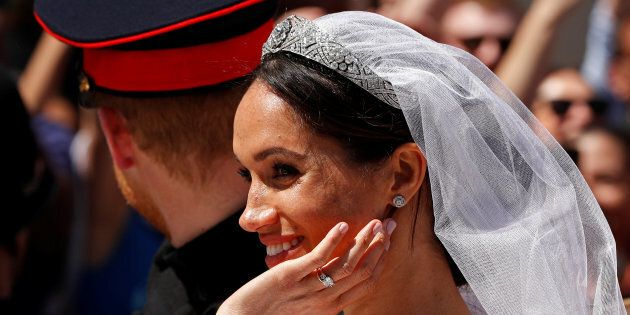 La Regina ha concesso a Meghan Markle un privilegio negato perfino a William, Harry e