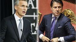 Richiamo della Nato sulle sanzioni