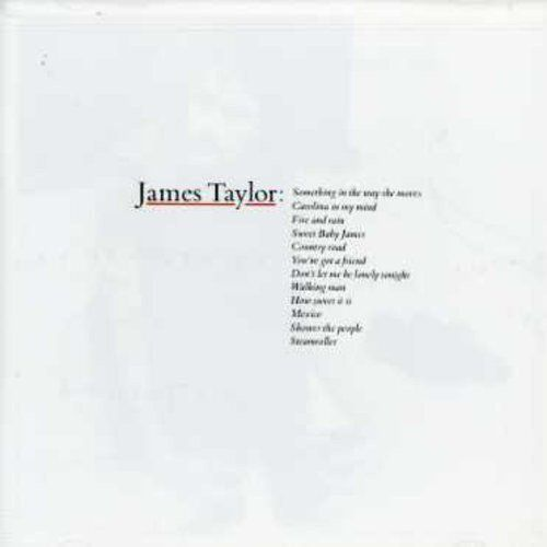Sanremo 2018, 10 cd di James Taylor da non perdere su