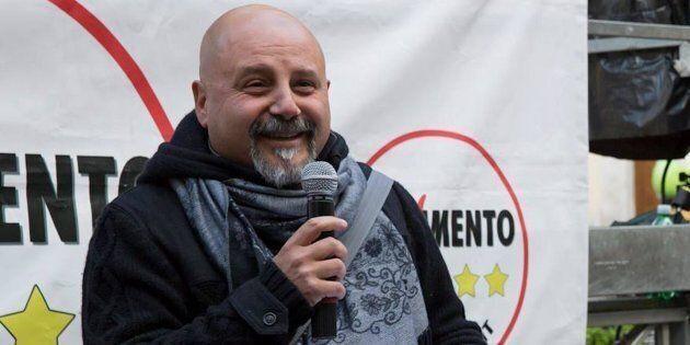 Aveva capito bene... Emanuele Dessì resta candidato M5S, è nelle liste ufficiali del