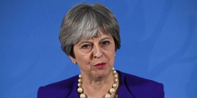 La Gran Bretagna al mondo: per favore, fate finta che non stiamo lasciando la