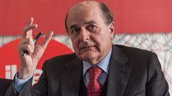 Pier Luigi Bersani:
