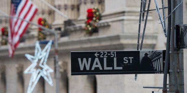 Ancora un tonfo a Wall Street. Nuovo calo dopo il lunedì