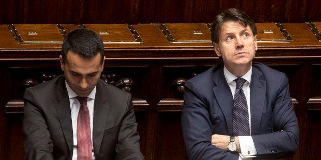 NUMERI FORTI, REPLICA DEBOLE - Conte incassa 350 sì ma non entusiasma