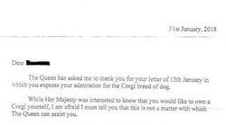 Un bambino di Mantova ha scritto alla Regina Elisabetta con una richiesta precisa. E lei gli ha