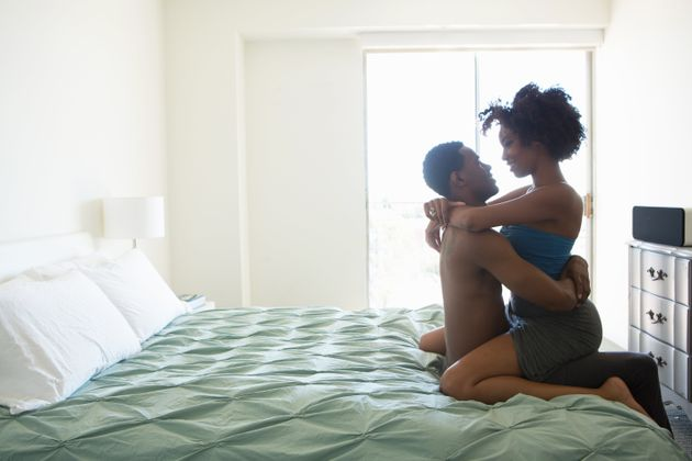 11 Times A Low Sex Drive Might Be Something More