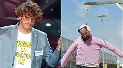 I 5 operai Fca reintegrati che simularono il suicidio di Marchionne domani a Sanremo: