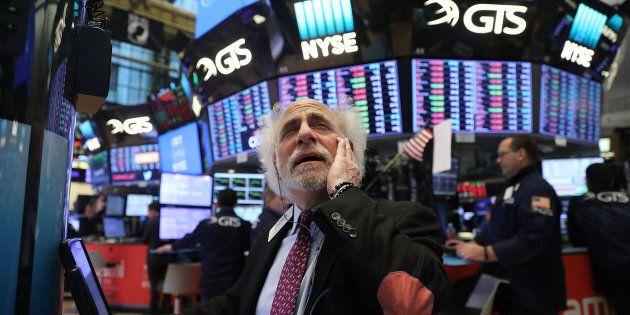 Wall Street senza pace: indici ancora sull'ottovolante. Le Borse europee accusano il