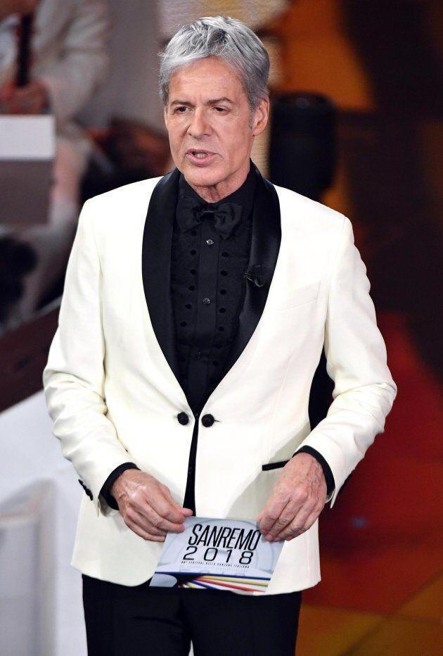 Enzo Miccio spietato sul look di Sanremo: